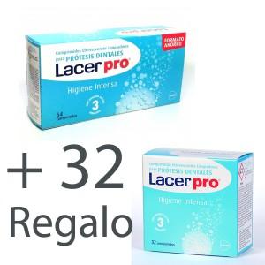 Lacerpro Tabs 64 comprimidos + 32 comprimidos Regalo