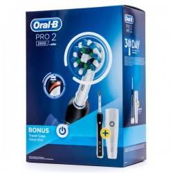 Cepillo Electrico Oral-B Pro2 - 2500