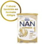 Leche Nan 1 Supreme 400 g