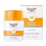 Eucerin Solar Facial Matificante 50+
