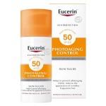 Eucerin Solar Facial Fluido Photoaging Control FPS 50+