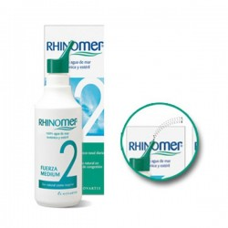 Rhinomer Fuerza 2 - 135 ml