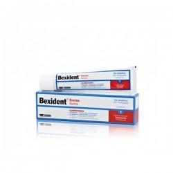 Gel Dentifrico Bexident Encias Tratamiento 75 ml