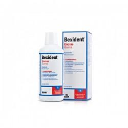 Colutorio Bexident Encias Clorhexidina 250 ml