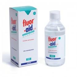 Fluor Aid 250 Colutorio 500 ml