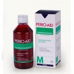 Colutorio Perio Aid Mantenimiento 500 ml
