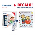 Termometro Thermoval Duo Scan