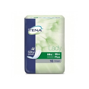 Tena Lady Mini Plus 16 unidades