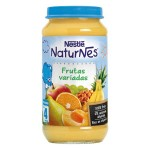 Naturnes Frutas Variadas Potito Nestle 250 g