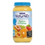 Naturnes Postre 6 Frutas Potito Nestle 250 g