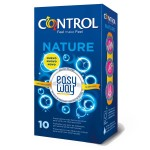 Preservativos Control Nature Easy Way 10 unidades