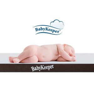 Colchon de Cuna BabyKeeper 60 x 120