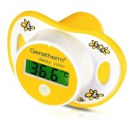 Chupete Termometro Digital Geratherm