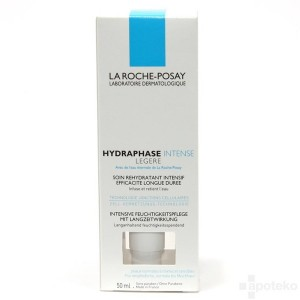 Hydraphe Intense Ligera 50 ml