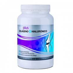 Epaplus Colageno + Hialuronico 420 g