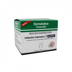 Somatoline Reductor Intensivo 7 Noches 250 ml