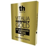 Kit Iluminador Facial Vitalia Perfect Gold TH Pharma