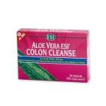 Aloe Vera ESI Colon Cleanse 30 tabletas