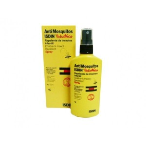 Antimosquitos Pediatrico ISDIN Spray