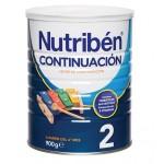 Nutriben Continuación 800 g