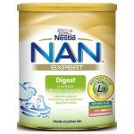 Nan Expert Digest