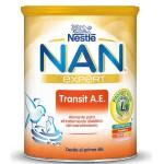 Nan Expert Transit A.E.