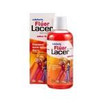 Flúor Diario 0,05% Lacer sabor FRESA 500 ml