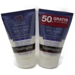Neutrogena Crema de Manos Anti-Edad SPF 25 Duplo 2 x 50 ml