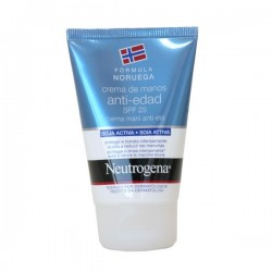 Neutrogena Crema de Manos Anti-Edad SPF 25 50 ml
