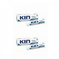 Duplo Kin Pasta Dentifrica 2 x 125 ml