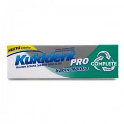 Kukident Pro Complete Sabor Neutro 47 g