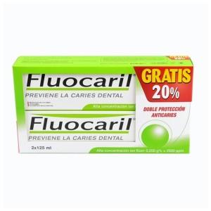 Duplo Fluocaril 2 x 125 ml