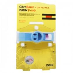 Pulsera Antimosquitos Infantil Isdin ( Citroband Kids )