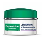 Dermatoline Cosmetic Crema de Dia Lift Effect Antiarrugas 50 ml + Regalo Serum Intensivo 8 ml