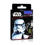 Apositos Star Wars Hansaplast 16 unidades