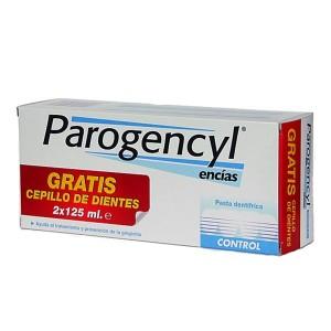 Duplo Parogencyl 2 x 125 ml