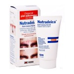 Nutradeica Gel Crema Facial Isdin 50 ml