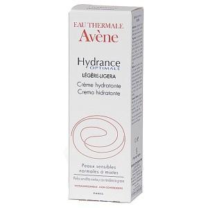 Avene Hydrance Optimale Textura Ligera