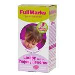 Fullmarks Locion Antiparasitaria