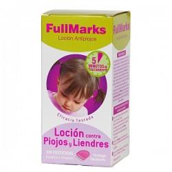Fullmarks Locion Antiparasitaria 100 ml