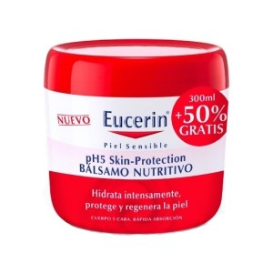 Eucerin Balsamo Nutritivo pH5 Skin Protection 450 ml