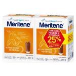 Duplo Meritene Batidos Sabor Chocolate 25% Descuento 2ª Unidad